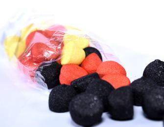 Deutschland Süßigkeiten Tüte