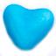 Schaumzucker Herzen