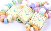 Candy Watch Armbanduhr