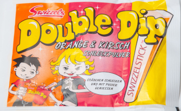 Double Dip Brause