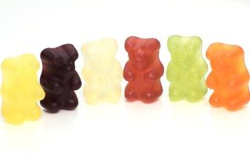 Stärke Bären